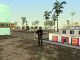 GTA San Andreas weather ID 563 at 10 hours