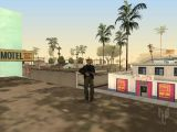 GTA San Andreas weather ID -461 at 11 hours