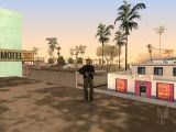 GTA San Andreas weather ID -461 at 12 hours