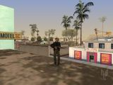 GTA San Andreas weather ID 563 at 14 hours