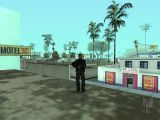 GTA San Andreas weather ID -461 at 7 hours