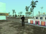 GTA San Andreas weather ID -461 at 8 hours