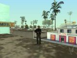 GTA San Andreas weather ID -461 at 9 hours