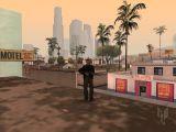 Просмотр погоды GTA San Andreas с ID 56 в 10 часов
