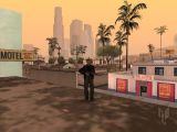 GTA San Andreas weather ID 56 at 11 hours