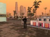 GTA San Andreas weather ID 56 at 13 hours
