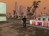 GTA San Andreas weather ID 56 at 15 hours