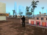 GTA San Andreas weather ID 56 at 7 hours