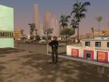 GTA San Andreas weather ID 57 at 15 hours