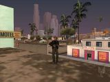 GTA San Andreas weather ID 57 at 17 hours