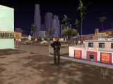 GTA San Andreas weather ID 57 at 19 hours