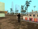 GTA San Andreas weather ID 57 at 8 hours