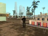 GTA San Andreas weather ID 57 at 9 hours