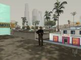 GTA San Andreas weather ID 58 at 9 hours