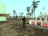 GTA San Andreas weather ID 6 at 10 hours