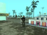 GTA San Andreas weather ID 6 at 17 hours
