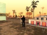 GTA San Andreas weather ID 6 at 7 hours