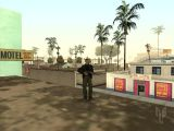 GTA San Andreas weather ID 6 at 9 hours