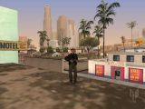GTA San Andreas weather ID 60 at 14 hours
