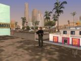 GTA San Andreas weather ID -964 at 15 hours