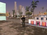 GTA San Andreas weather ID 828 at 17 hours