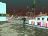 GTA San Andreas weather ID 574 at 15 hours