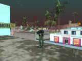 GTA San Andreas weather ID 574 at 16 hours