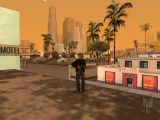 GTA San Andreas weather ID 63 at 11 hours