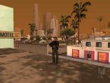 Просмотр погоды GTA San Andreas с ID 63 в 13 часов
