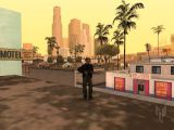 GTA San Andreas weather ID 63 at 9 hours