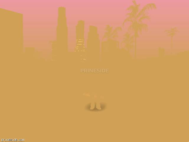 GTA San Andreas weather ID 832 at 23 hours