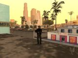 GTA San Andreas weather ID 64 at 9 hours