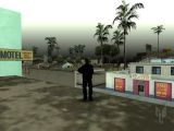 GTA San Andreas weather ID 67 at 17 hours