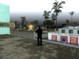 GTA San Andreas weather ID 67 at 7 hours