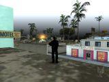 Просмотр погоды GTA San Andreas с ID 67 в 7 часов