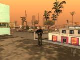 GTA San Andreas weather ID -1467 at 10 hours
