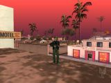 GTA San Andreas weather ID 69 at 15 hours