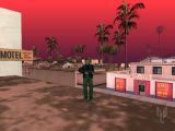 GTA San Andreas weather ID -1467 at 16 hours