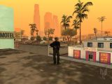 GTA San Andreas weather ID -699 at 7 hours