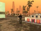 GTA San Andreas weather ID -699 at 9 hours