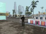 GTA San Andreas weather ID 7 at 11 hours