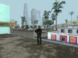 GTA San Andreas weather ID 7 at 14 hours