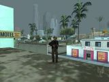 GTA San Andreas weather ID 7 at 19 hours
