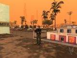 GTA San Andreas weather ID 70 at 13 hours
