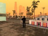 GTA San Andreas weather ID 70 at 7 hours