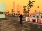 GTA San Andreas weather ID 70 at 8 hours