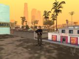 GTA San Andreas weather ID -697 at 11 hours