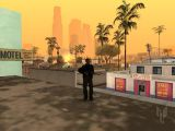 GTA San Andreas weather ID -441 at 7 hours