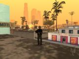 GTA San Andreas weather ID -441 at 8 hours