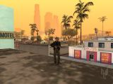 GTA San Andreas weather ID 71 at 9 hours